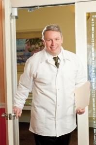 Dr. Phillip Durden Winterville Athens Dentist
